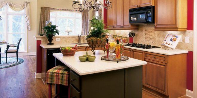 Cocina estilo rustico hoy lowcost for Cocinas estilo rustico