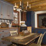 ideas cocina rustica