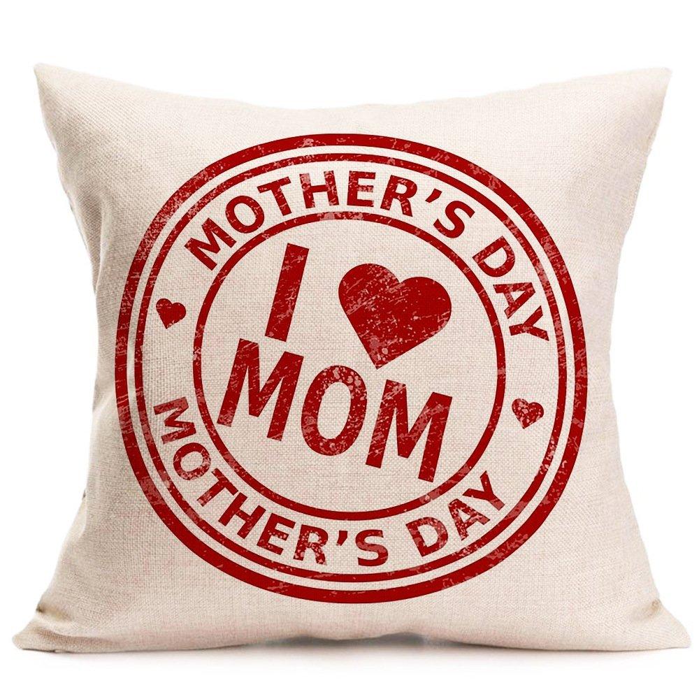 regalar cojines dia de la madre