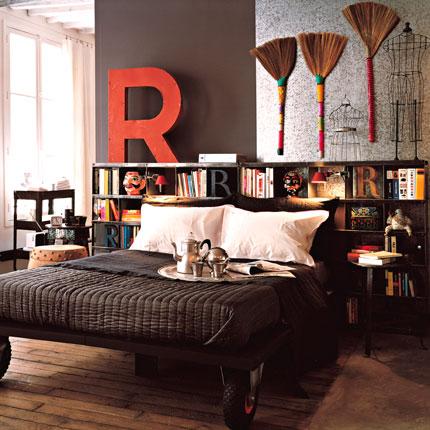 Cabeceros originales para dormitorios personalizados hoy - Cabeceros de cama acolchados ...