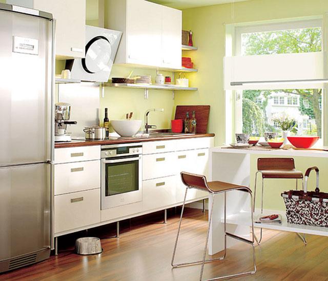 Cosas a tener en cuenta a la hora de remodelar tu cocina | Hoy LowCost