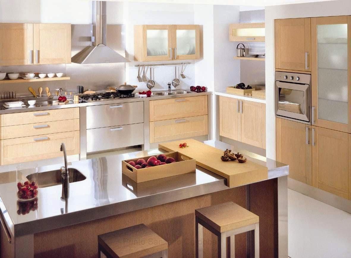 Cosas a tener en cuenta a la hora de remodelar tu cocina   Hoy LowCost