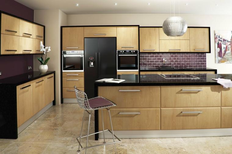 Cosas a tener en cuenta a la hora de remodelar tu cocina for Remodelar cocina pequena