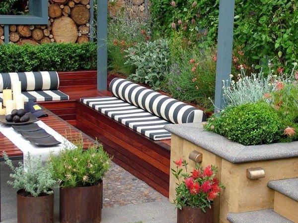 mobiliario terrazas