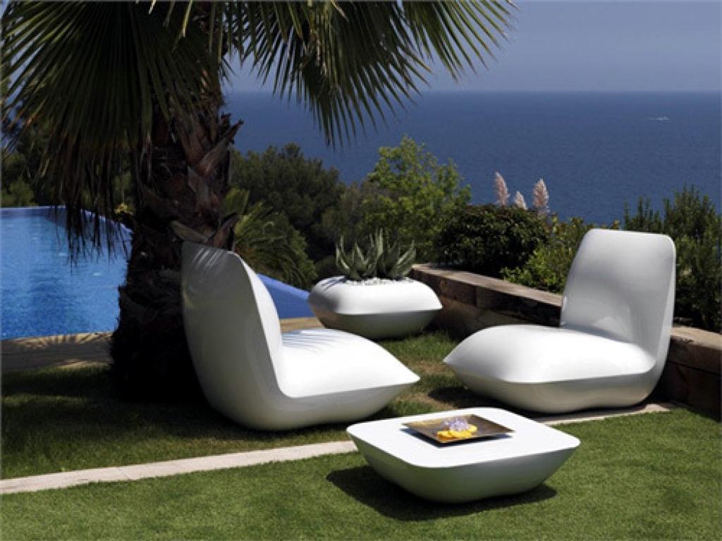 muebles terraza diseño