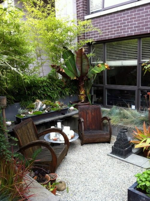 decoracion exterior
