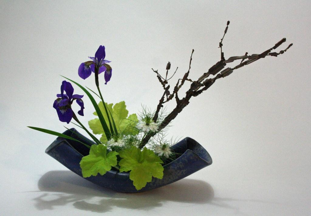 Cómo hacer Ikebana, el arte floral japonés | Hoy LowCost