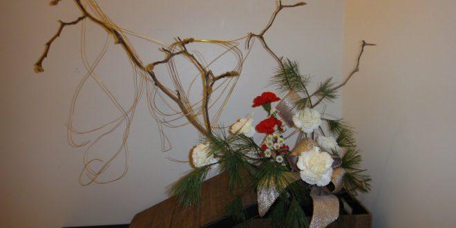 Cómo hacer Ikebana, el arte floral japonés