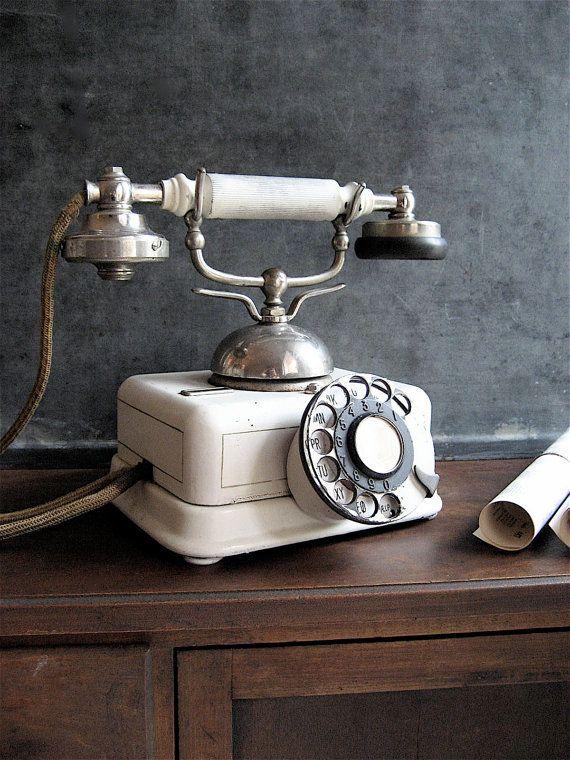 telefono retro 2017