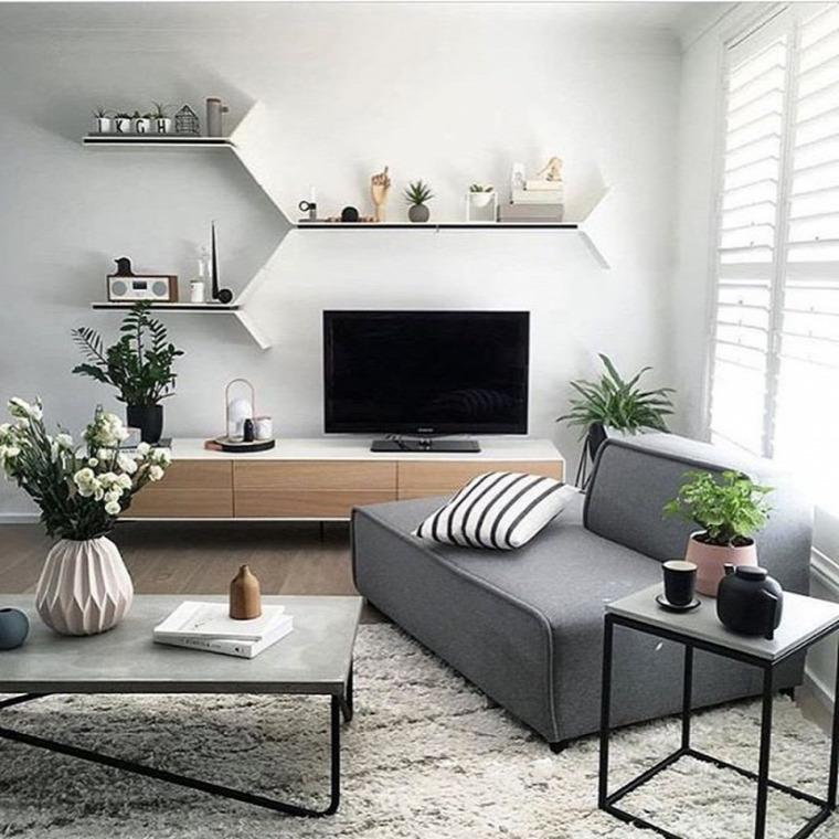 decoracion escandinava 2021