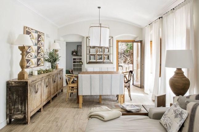 estilo de decoracion vintage 2021