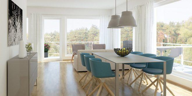 Decoración de casas modernas paso a paso