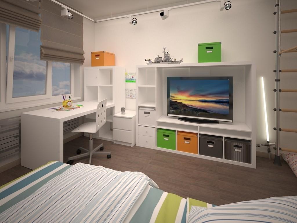 Como Decorar Las Habitaciones Juveniles Peque As 10 Buenas Ideas  # Muebles Laura Santomera