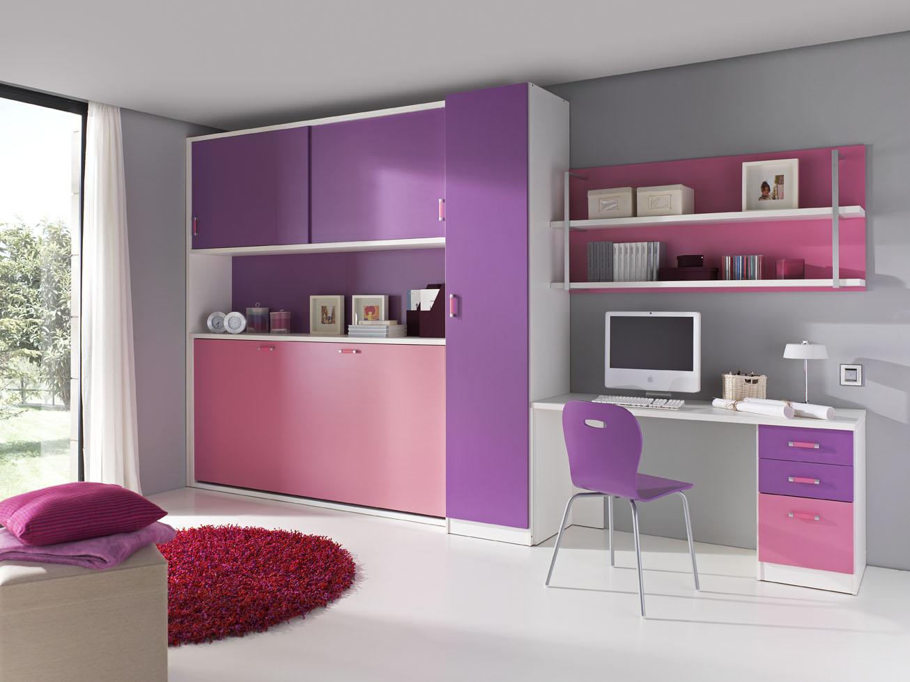 Decoraci N De Cuartos Infantiles Un Reto Asequible Hoy Lowcost # Muebles Necesarios En Un Dormitorio