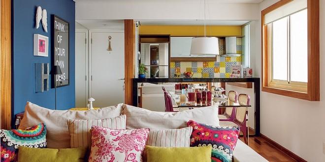 Como decorar espacios pequeños. Trucos geniales