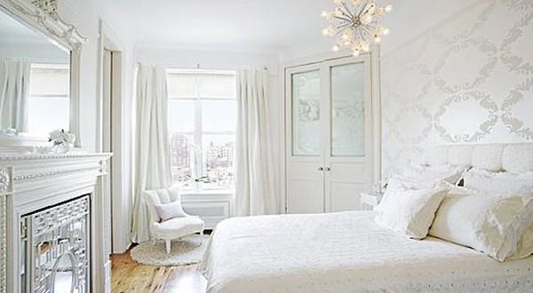 decoracion vintage dormitorios matrimoniales