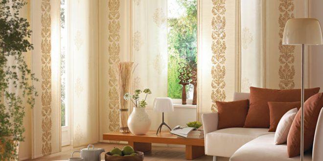Modelos de cortinas modernas. Elige las tuyas