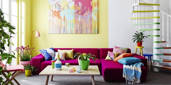 13 ideas geniales de decoración low cost