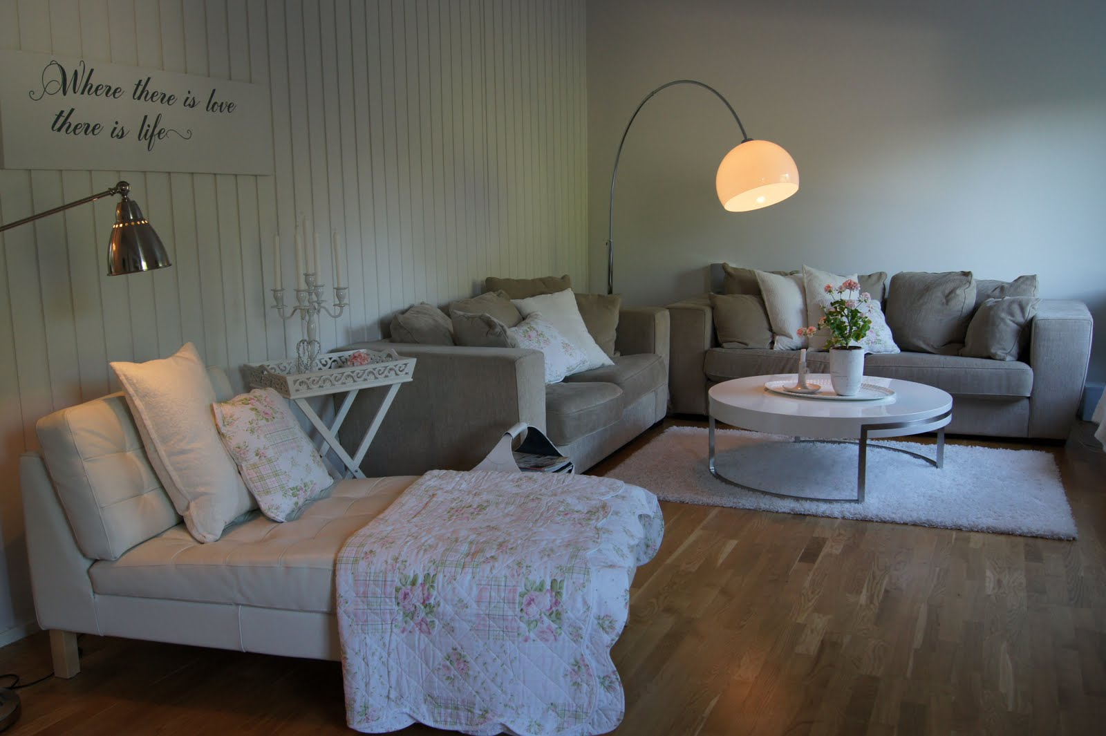 ideas de decoración rural para sala de estar 5 IDEAS PARA DECORAR SALAS DE ESTAR MODERNAS Hoy LowCost