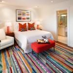 decoracion dormitorios matrimonio modernos