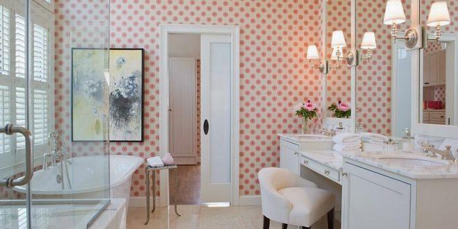 7 ideas para decorar cuartos de baño modernos