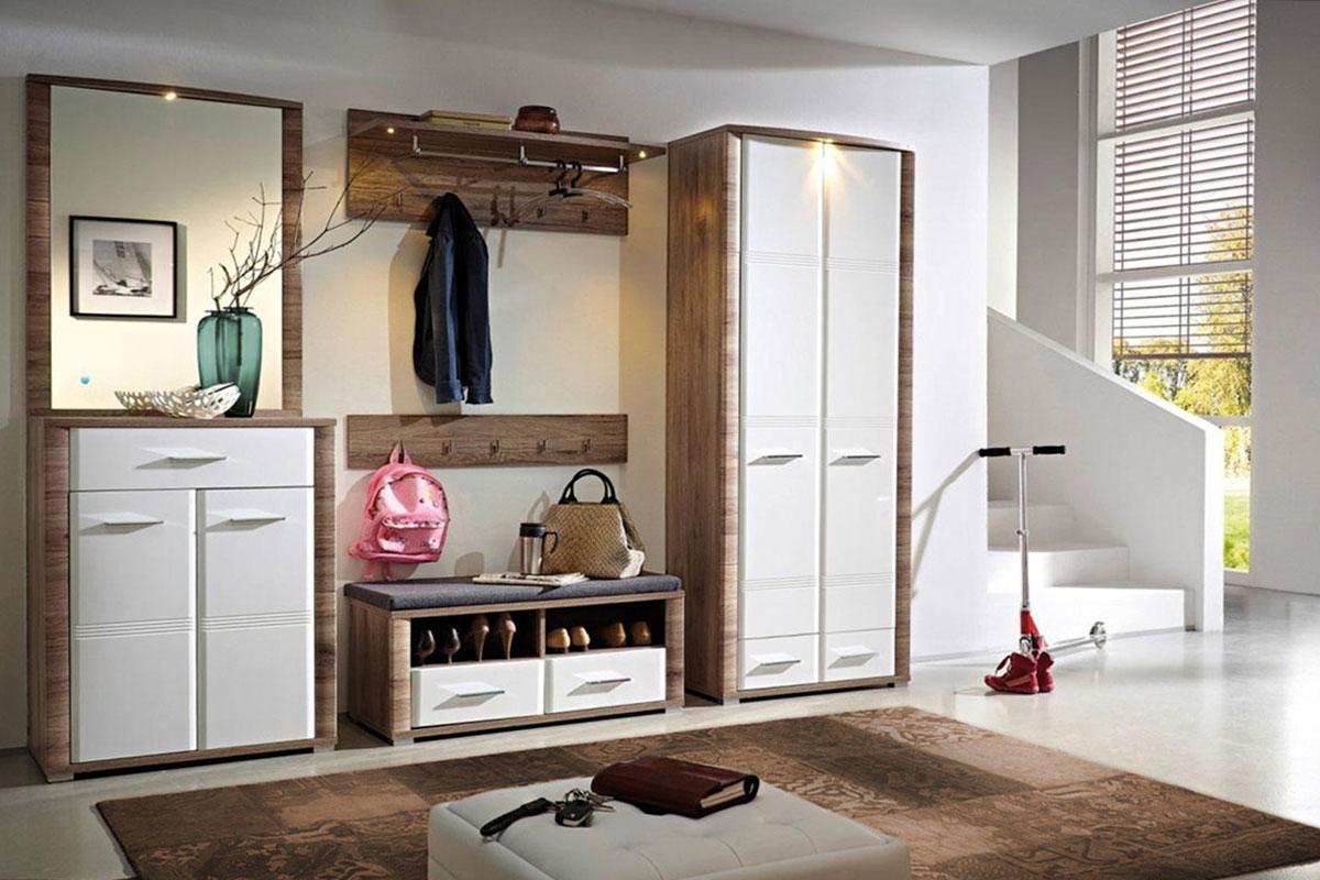 Muebles De Recibidor Y Pasillo Pr Cticos Y Modernos Hoy Lowcost # Muebles Hall Entrada Casa