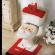 Accesorios de baño para Navidad; originales y divertidos