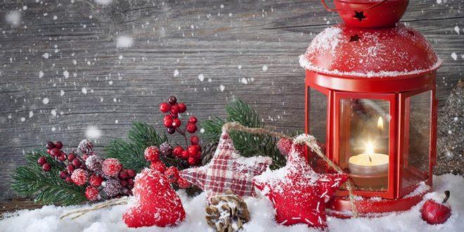 Decoración para Navidad 2016: consejos y trucos modernos