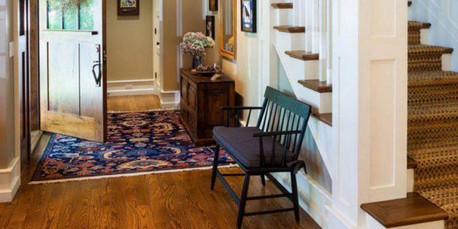 Muebles de recibidor y pasillo prácticos y modernos