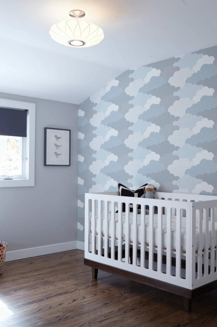 ideas de color de habitación de bebé DECORAR HABITACIN BEB LTIMAS TENDENCIAS Hoy LowCost