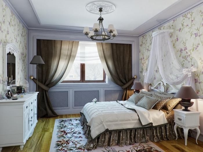 dormitorios casas lujosas