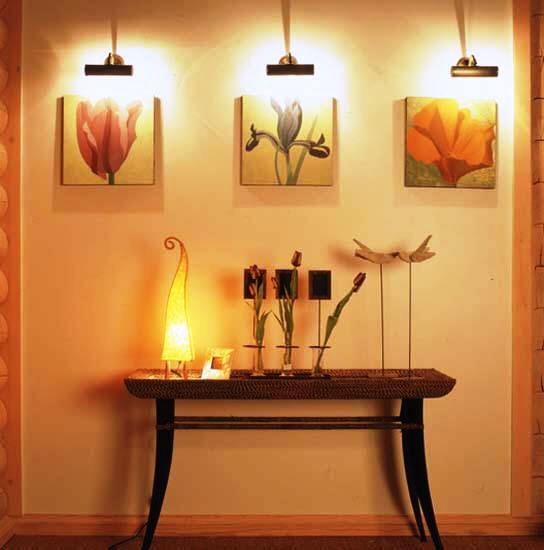 iluminacion recibidor