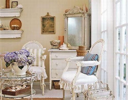 muebles casas lujosas