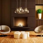 Estilo minimalista iluminacion