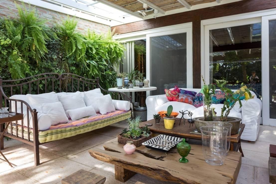ideas para jardines de casa JARDINES RSTICOS TENDENCIA E IDEAS Hoy LowCost