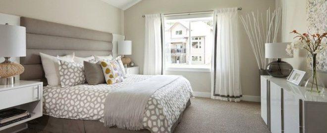 Colores para dormitorios matrimonio con encanto