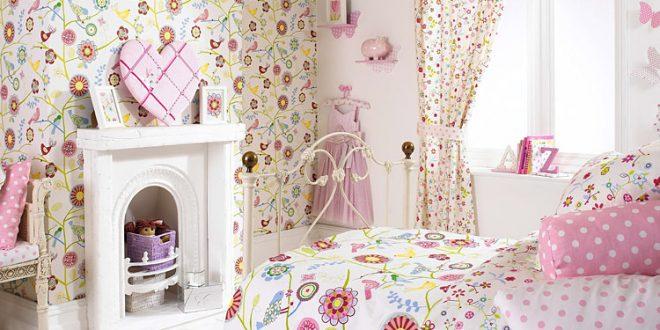 Elige tus estores y cortinas infantiles. Estilos y modelos