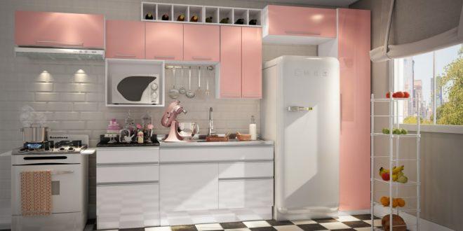 Cocinas minimalistas. Ideas para crear la tuya