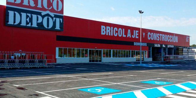 Catálogo Bricodepot 2018