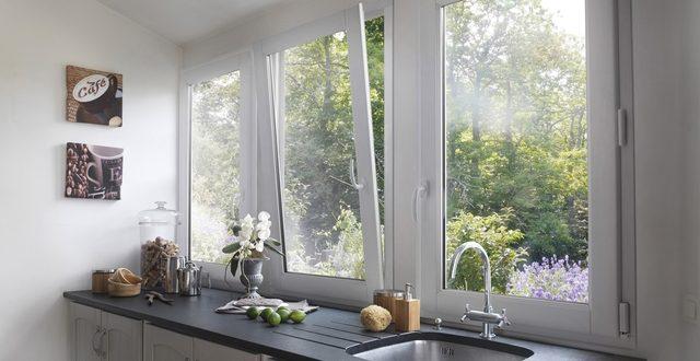 Cambiar las ventanas. Reformas importantes en tu casa