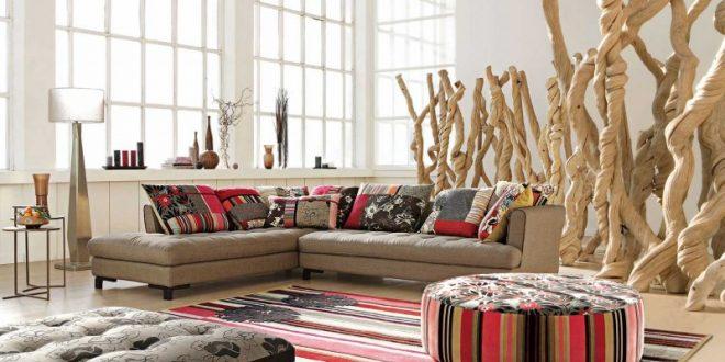 Cojines para sofás, el accesorio perfecto