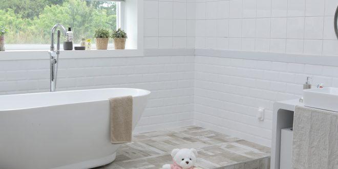Rediseña tu baño con estilo y muebles low cost