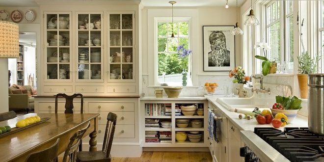 Decoración de cocinas. Guía para principiantes